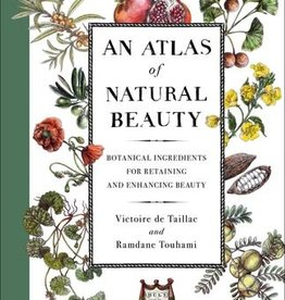 Simon & Schuster An Atlas Of Natural Beauty (DC)