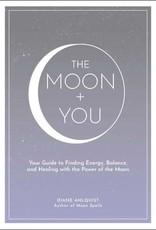 Simon & Schuster The Moon + You