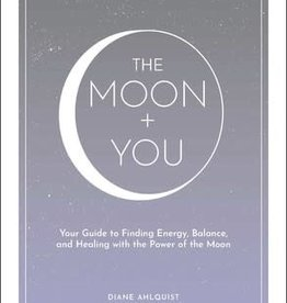 Simon & Schuster The Moon + You