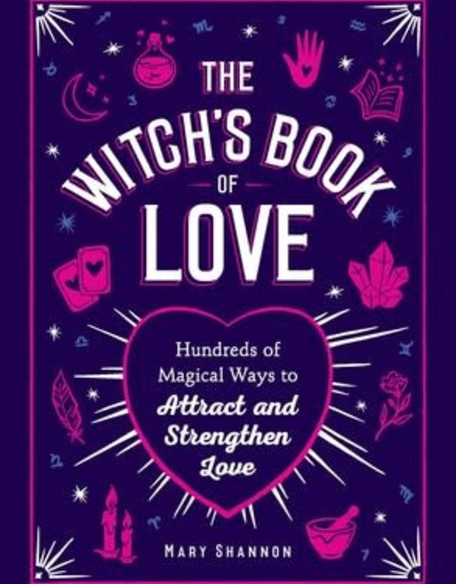 Simon & Schuster *The Witch's Book of Love