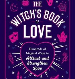 Simon & Schuster The Witch's Book of Love
