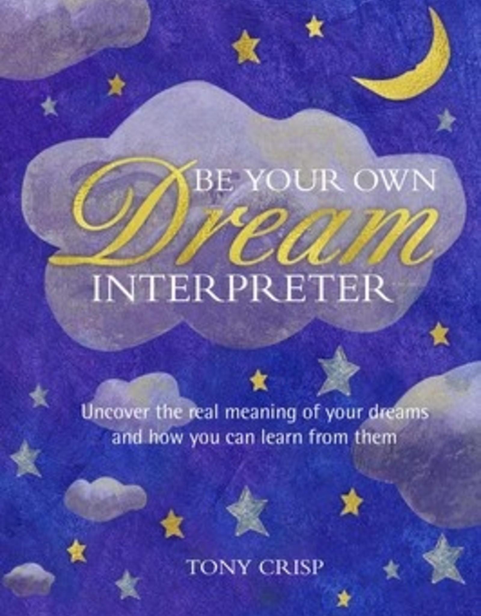 Simon & Schuster Be Your Own Dream Interpreter