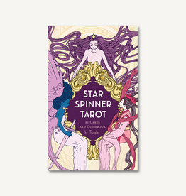 Chronicle Books Star Spinner Tarot