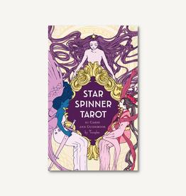 Hachette Book Group Star Spinner Tarot