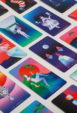 Hachette Book Group Mystic Mondays Tarot
