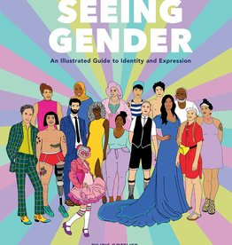 Chronicle Books Seeing Gender (DC)