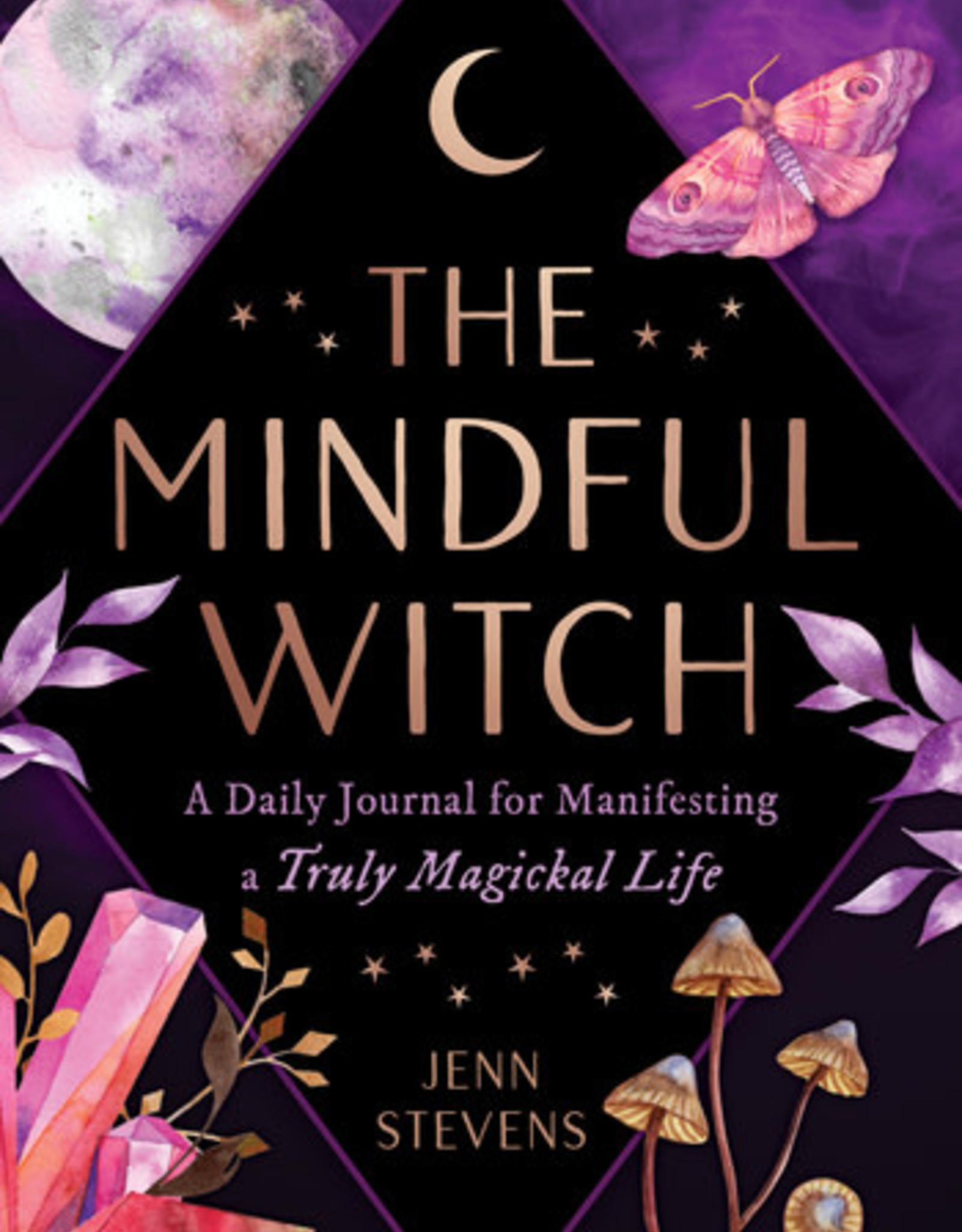 MacMillan The Mindful Witch