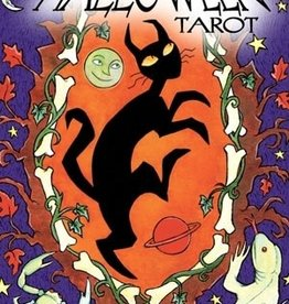 U.S. Games Systems, Inc. Halloween Tarot
