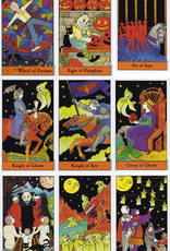 U.S. Games Systems, Inc. Halloween Tarot