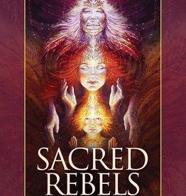 U.S. Games Systems, Inc. Sacred Rebels Oracle