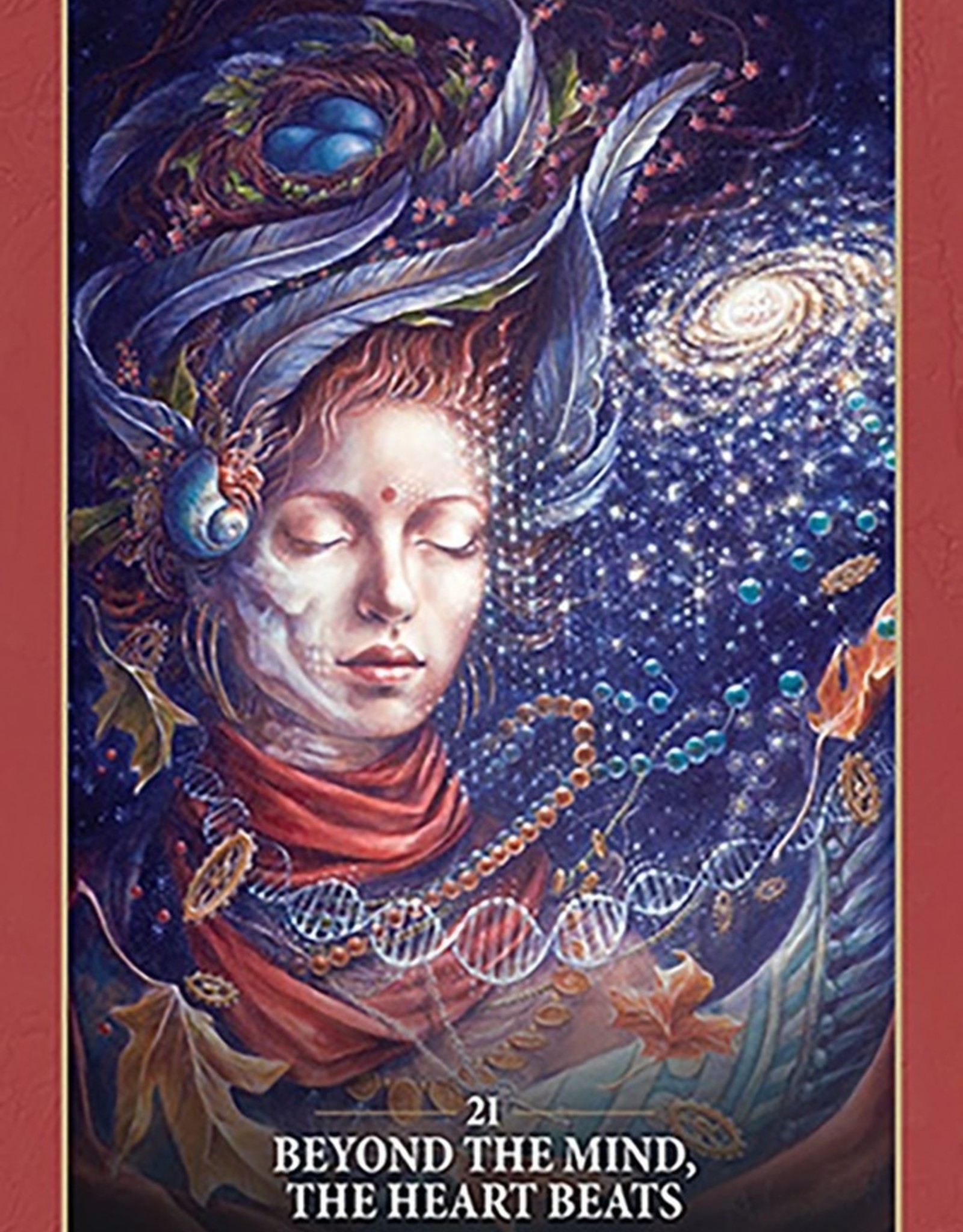 Llewelyn Sacred Rebels Oracle