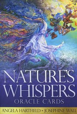 Llewelyn Nature's Whispers Oracle