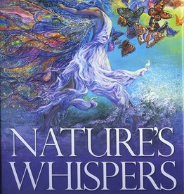 U.S. Games Systems, Inc. Nature's Whispers Oracle (DC - ordering from Llewellyn)