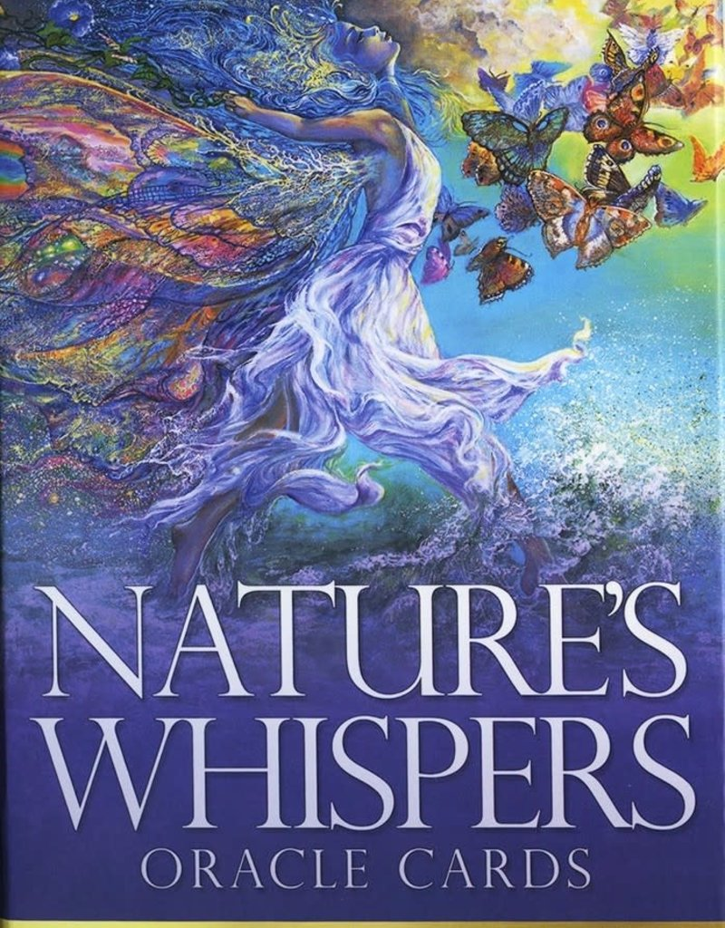 U.S. Games Systems, Inc. Nature's Whispers Oracle