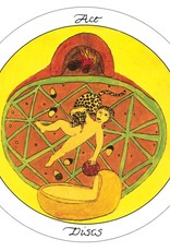 U.S. Games Systems, Inc. Motherpeace Tarot - Full Size