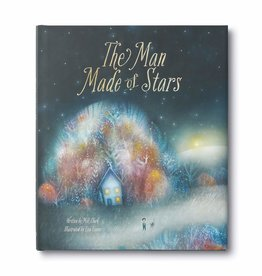 Compendium, Inc. The Man Made of Stars (DC)