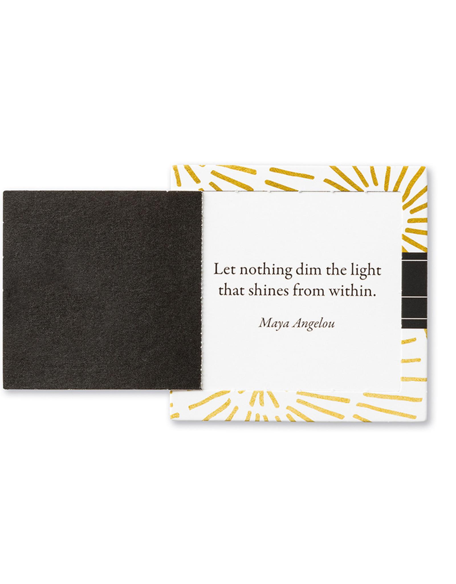 Compendium, Inc. Thoughtfulls - Shine
