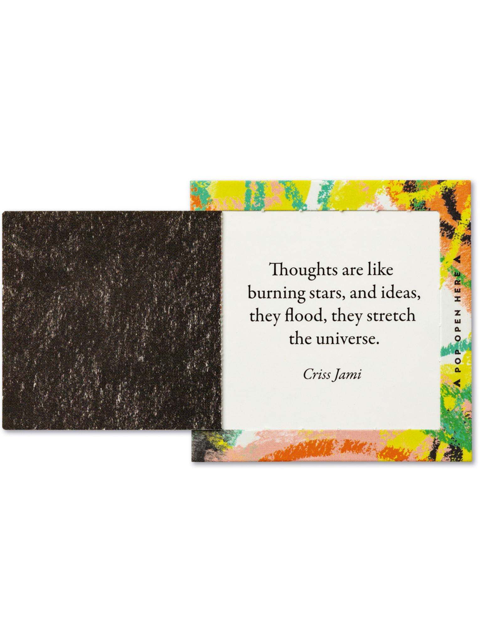 Compendium, Inc. Thoughtfulls - Trust Your Crazy Ideas