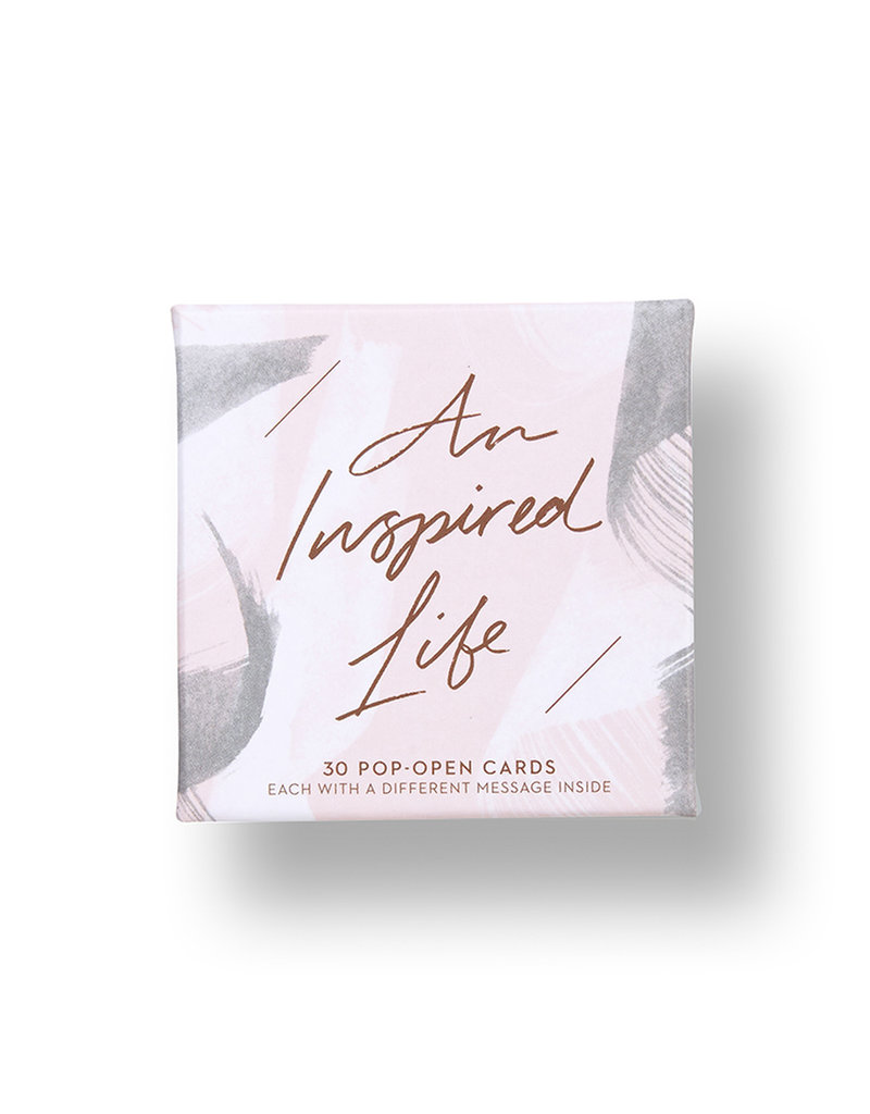 Compendium, Inc. Thoughtfulls - An Inspired Life