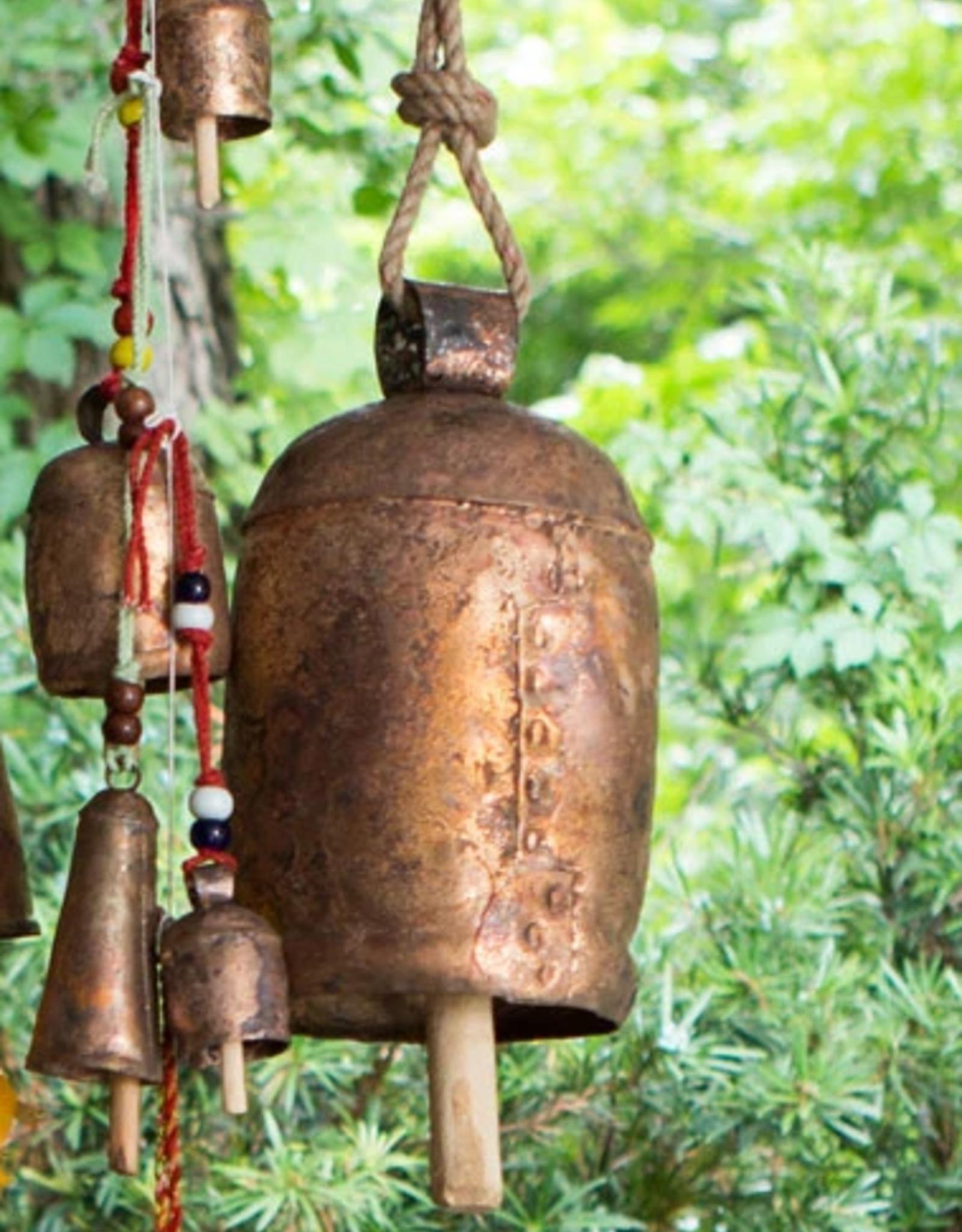 Matr Boomie Copper Handmade Bell GIANT
