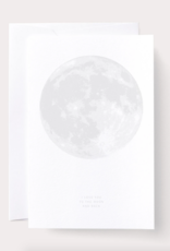 noat Love Moon C143W DC