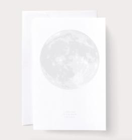 noat Love Moon C143W DC