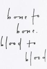 noat Bone to bone C114W