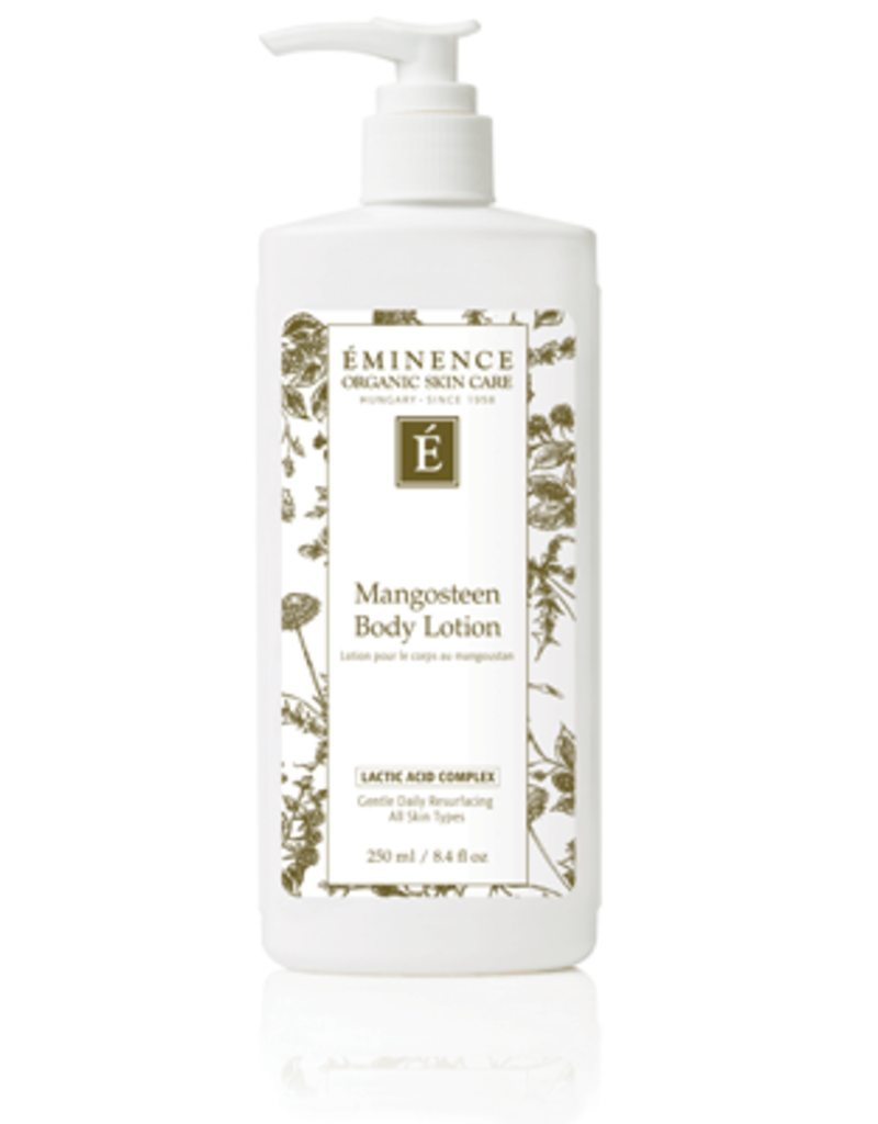 Eminence Organic Skin Care Mangosteen Body Lotion