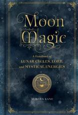 Quarto Knows Publishing Moon Magic