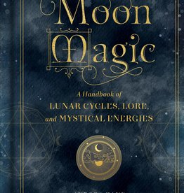 Quarto Knows Publishing Moon Magic