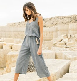 The Handloom Venice Jumpsuit