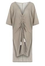 The Handloom Misty Kimono