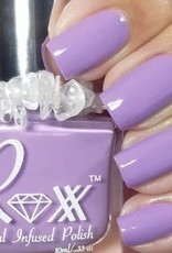 Roxx Polish (Pink Light Cosmetics) Lepidolite Roxx Polish (DC)