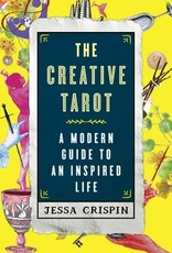Simon & Schuster The Creative Tarot