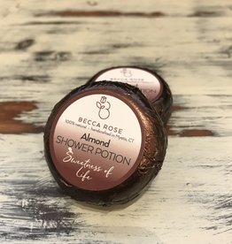 Becca Rose Almond Shower Potion