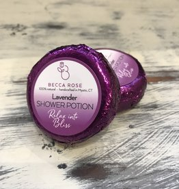 Becca Rose Lavender Shower Potion