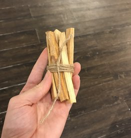 Becca Rose Palo Santo (Bundle of 6)