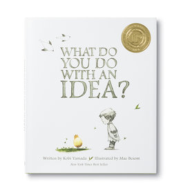Compendium, Inc. What Do You Do With An Idea