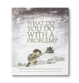 Compendium, Inc. What Do You Do With A Problem