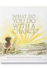 Compendium, Inc. What Do You Do With A Chance