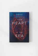 Thought Catalog Your Heart is the Sea (DC)