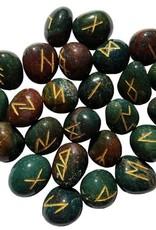 Llewelyn Bloodstone Runes