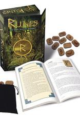 Llewelyn Runes Kit: The Gods Magical Alphabet