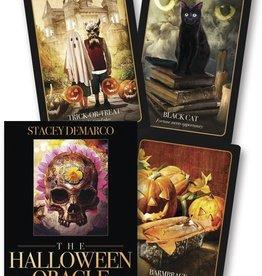 Llewelyn *The Halloween Oracle