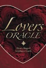 Llewelyn Lovers Oracle