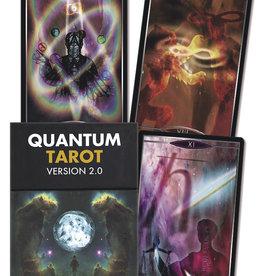 Llewelyn Quantum Tarot Kit