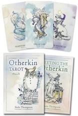 Llewelyn Otherkin Tarot