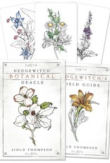 Llewelyn Hedgewitch Botanical Oracle