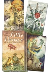 Llewelyn Tarot of the Little Prince (DC)