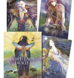 Llewelyn Sacred Earth Oracle